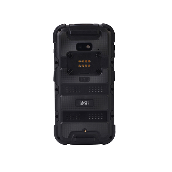 M68 android handheld pda