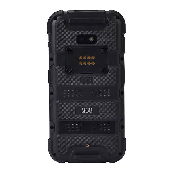 M68 Rugged Mobile Computer