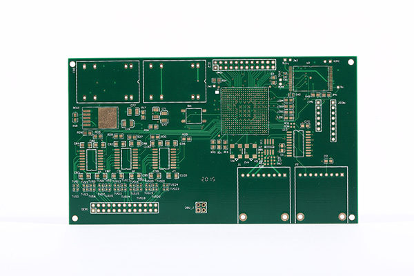 6L Immersion Gold PCB Board
