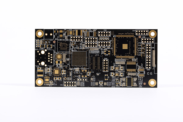 10L BGA Immersion Gold PCB Board