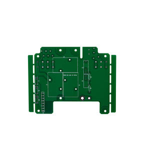 UL Listed 3oz Heavy Copper High Quality 4L PCB Board