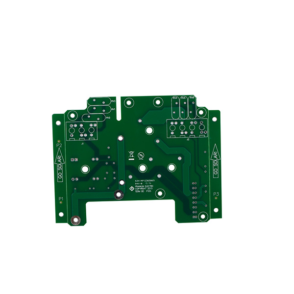 4 Layers 3oz HASL PCB board UL Certificated