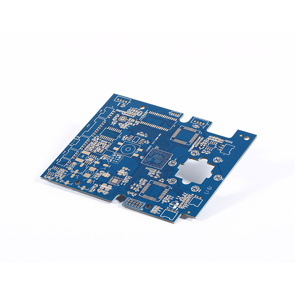 4L BGA Immersion Gold PCB Board