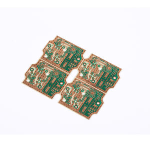 4L High Frequancy PCB Board
