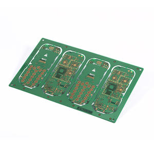 8L BGA Immersion Gold PCB Board