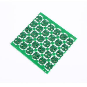 2L Immersion Gold PCB Board