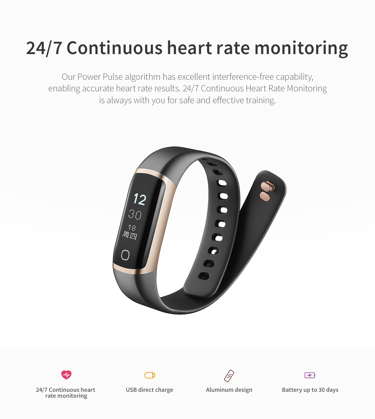 Transtek-Waterproof-Heart-Rate-Monitor-Band-3S
