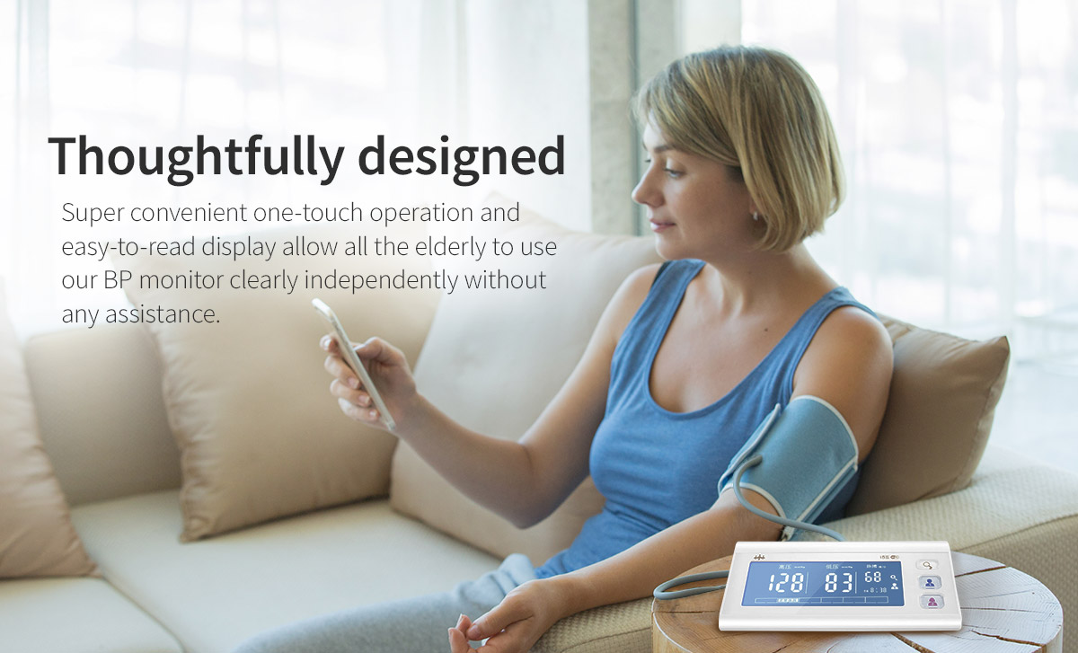 Top-quality-household-arm-blood-pressure-monitor-LS-805-quote