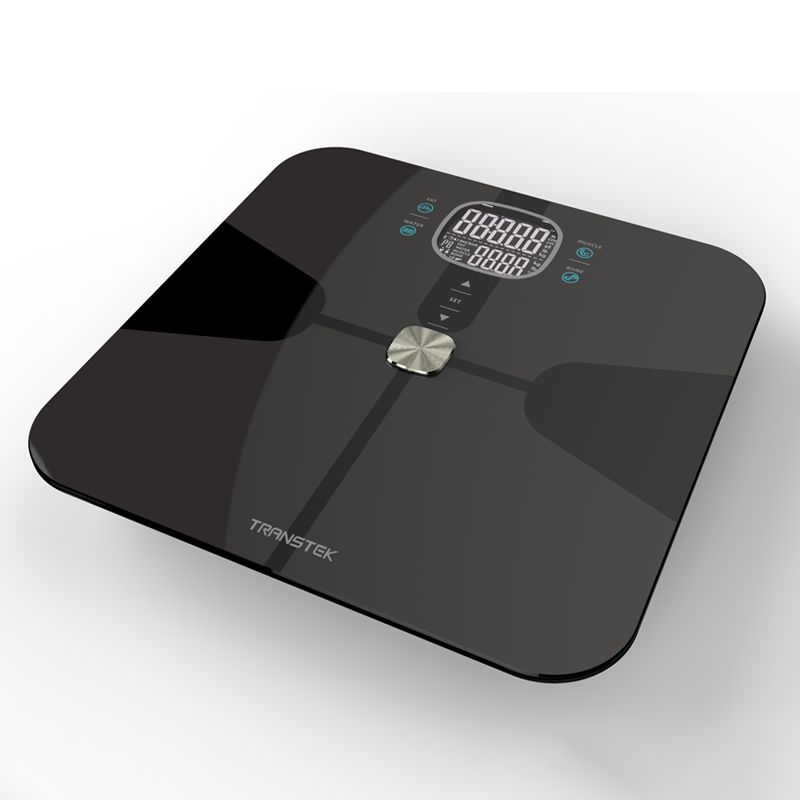 How to choose the best glass bathroom scale