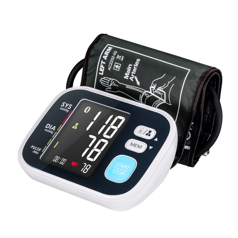 Mercury Blood Pressure Monitor and Digital Blood Pressure Monitor, Which Measurement Is More Accurate?