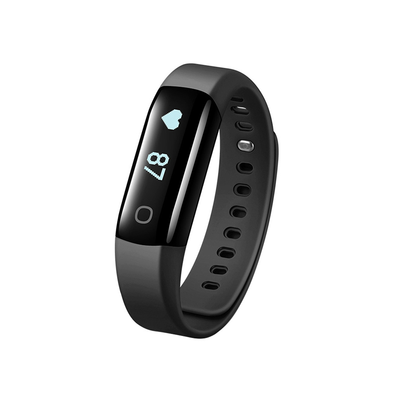 Single-lead ECG Smart Fitness Wristband developed by Transtek Officially Passes CFDA Certification