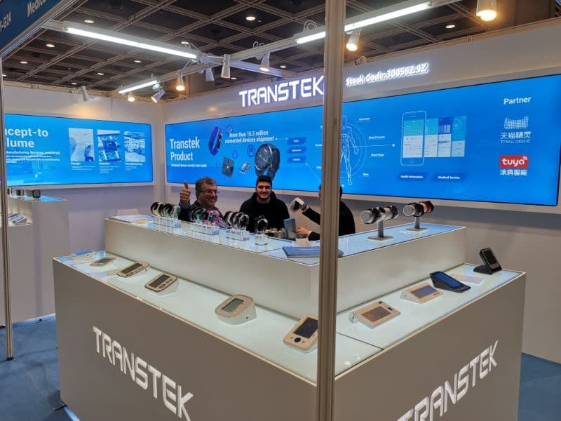 Transtek Exhibitions