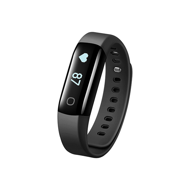 Transtek Wireless Activity Tracker Band 2