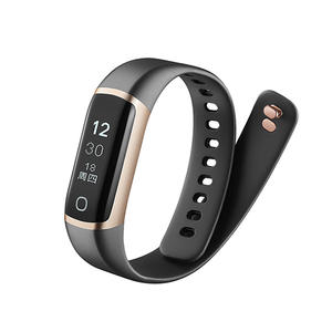 Waterproof Heart Rate Monitor Band 3S