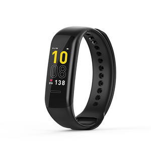 high quality Colorful continuous heart rate monitor Band 5 provider wholesaler