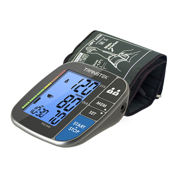 Transtek Accurate Blood Pressure Monitor TMB-1873