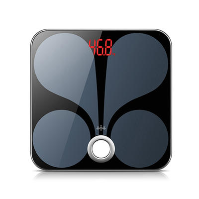 G-sensor Digital Body Fat Scale LS208-F