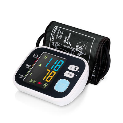Transtek Home Use Life Source Blood Pressure Monitor TMB-1776