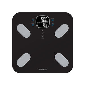 best selling portable slim bluetooth bathroom scale GBF-1714-B exporter