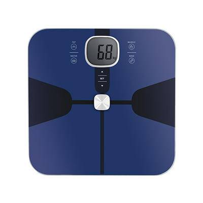 Monitor Your Body With Body Analyzer Scale