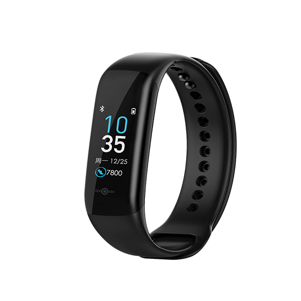 Transtek Best Wearable Fitness Tracker 5S (LS431-B3)