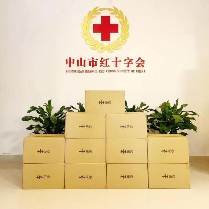 Fighting With Coronavirus | Transtek Has Donated 1500 Sets of Medical-grade Digital Blood Pressure Monitors and the Matching RPM System To Wuhan