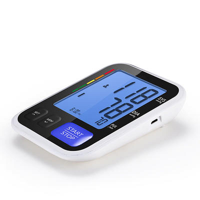 Transtek Accurate Blood Pressure Monitor TMB-1872
