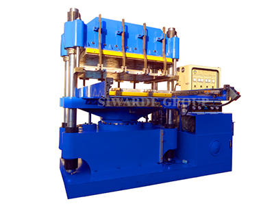 Carbon fiber automatic opening machine