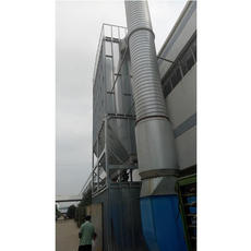 Exhaust Dust Gas Purifying scrubber for VOCs cleaning