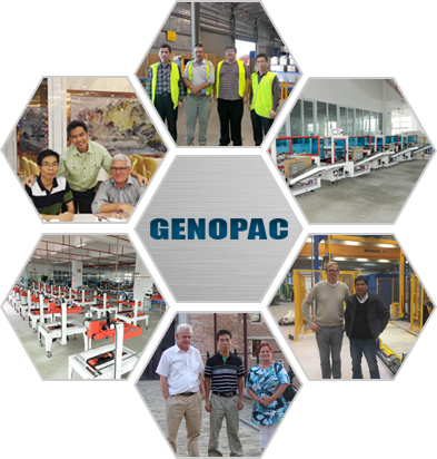 about genopac