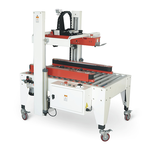 GC-E50 Automatic Carton Sealer