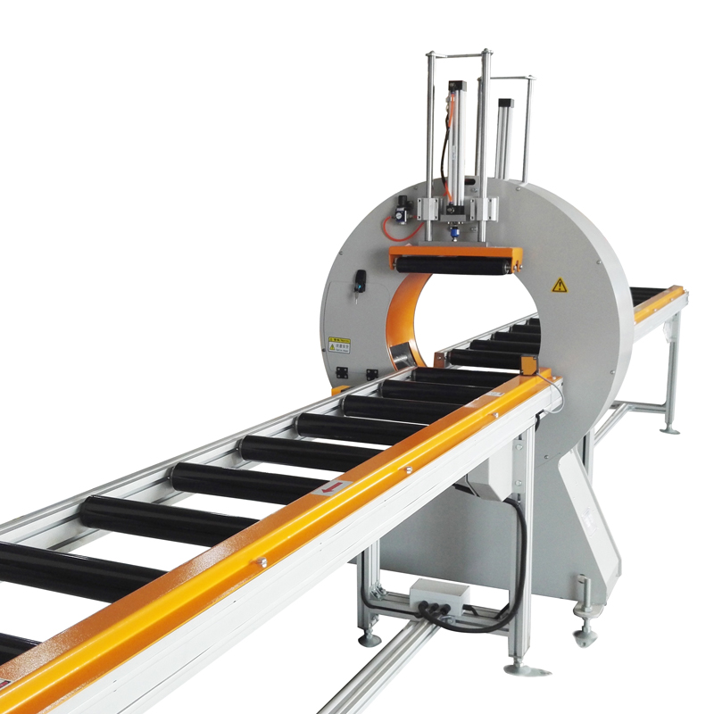 GW-S60 Automatic Orbital Wrapping Machine