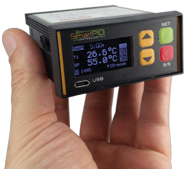 SmartPID Temperature Control 1
