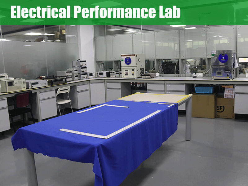 Electrical-Performance-Lab