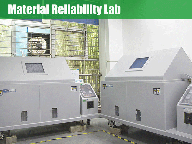 Material-Reliability-Lab