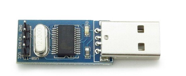 PL2303-USB-to-UART
