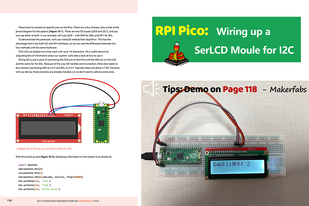 Get-Started-with-RPI-Pico-Demo-P118