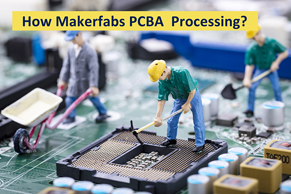PCB Assembly Process: Standard PCBA Procedure