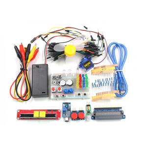 Micro Bit Starter Kit - Makerfabs Product Showcase