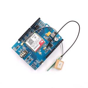 GPRS GSM GPS Shield (SIMCOM- SIM808)