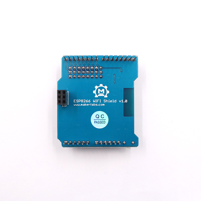ESP8266 WIFI Shield