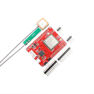IoT Solution Maduino Zero A9G - Makerfabs