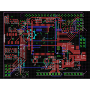 PCB Layout Design (Schematic Design) Service - Makerfabs