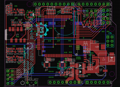 PCB Layout Design Service