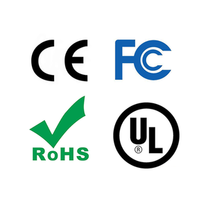 Product Certificates Service, CE/RoHS/FCC - Makerfabs