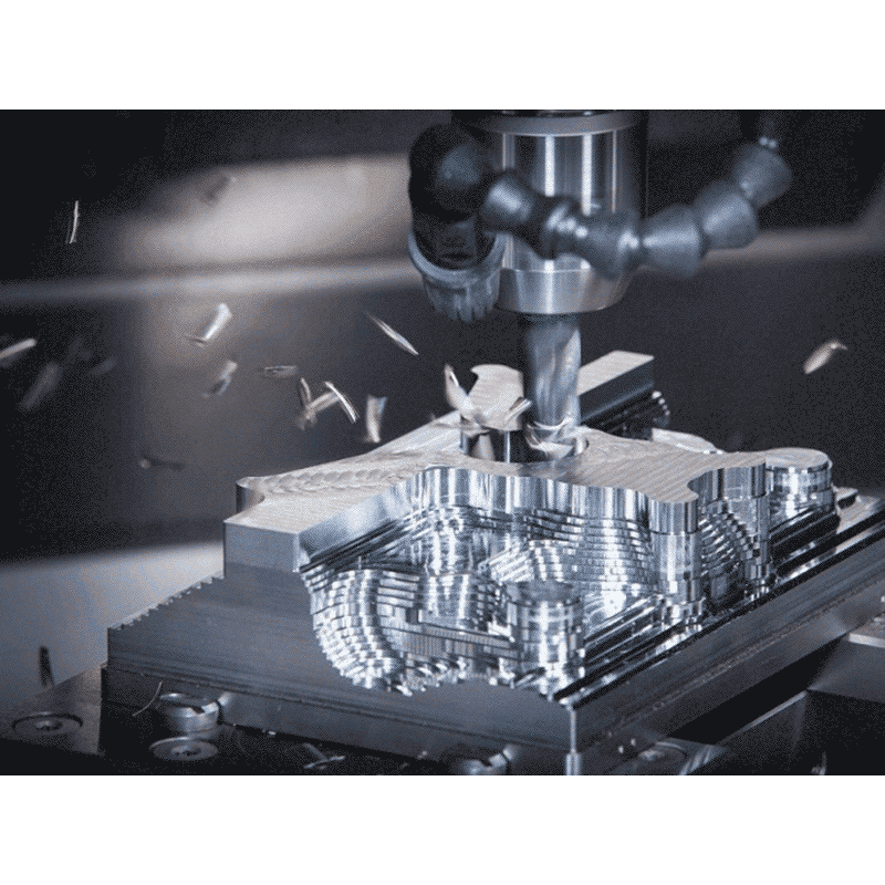 CNC Service/  CNC Milling and CNC Turning