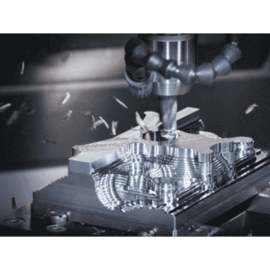 CNC Service/  CNC Milling and CNC Turning - Makerfabs
