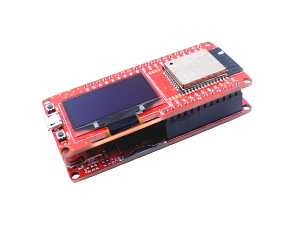 ESP32 A9G based WIFI BLE GPRS GPS 4 in 1 Kit
