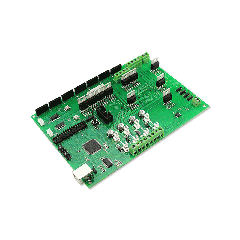 PCB Assembly/ Turnkey PCBA Service