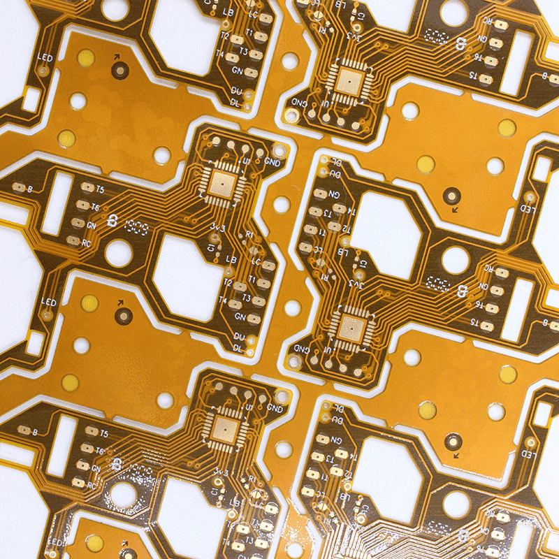 Fast PCB Prototyping Service